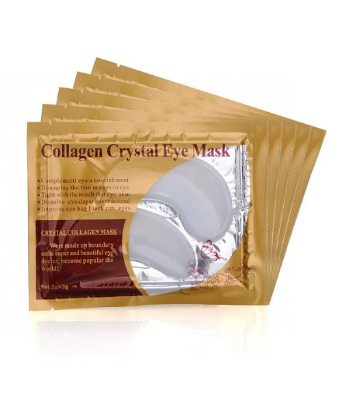 Mặt nạ Collagen Crystal Eye Mask